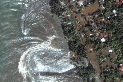 Foto de un maremoto 56