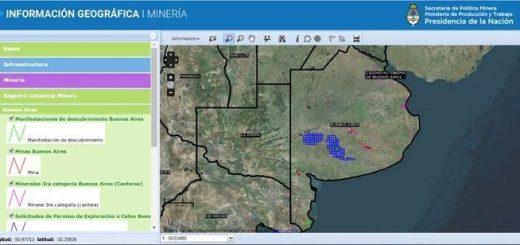 Catastro Minero